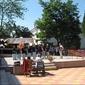 Фестивала на хората с увреждания - снимки от кв.Църква